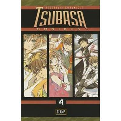 Tsubasa Omnibus 4 (Pocket, 2015)