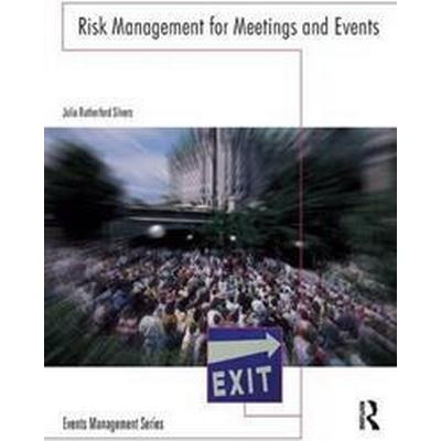 Risk Management for Meetings And Events (Pocket, 2007)