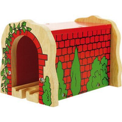Bigjigs Brick Tunnel