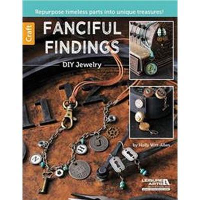 Fanciful Findings (Häftad, 2016)