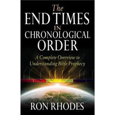 The End Times in Chronological Order (Pocket, 2012)