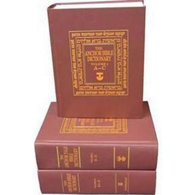 The Anchor Bible Dictionary (Inbunden, 1992)