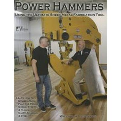 Power Hammers (Pocket, 2015)