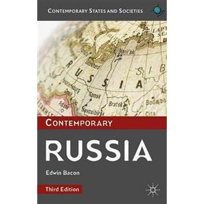 Contemporary Russia (Pocket, 2014)