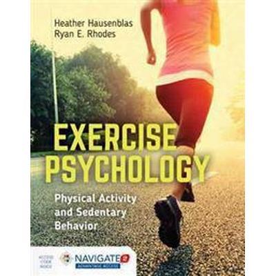 Exercise Psychology (Inbunden, 2016)