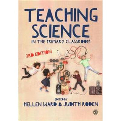 Teaching Science in the Primary Classroom (Pocket, 2016)