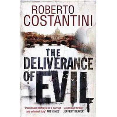 The Deliverance of Evil (Storpocket, 2014)