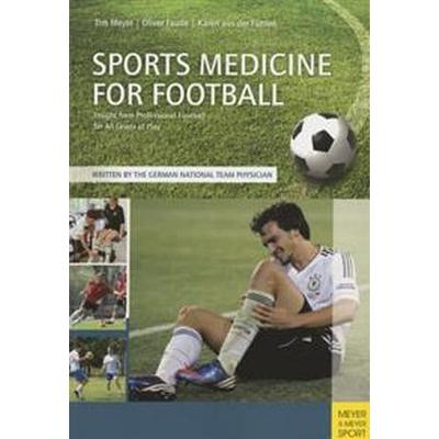 Sports Medicine for Football (Pocket, 2016)