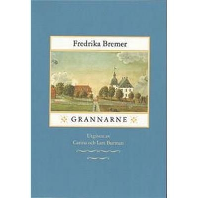 Grannarne (Häftad, 2016)
