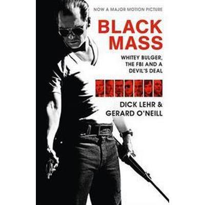 Black mass - whitey bulger, the fbi and a devils deal (Pocket, 2015)