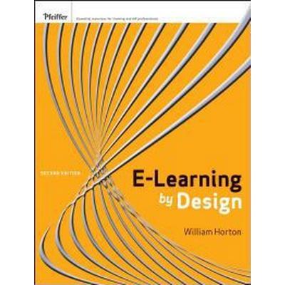 E-Learning by Design (Häftad, 2011)