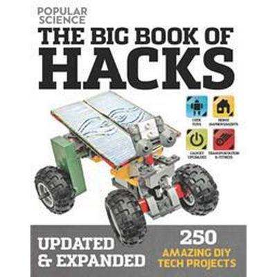 The Big Book of Hacks (Pocket, 2016)