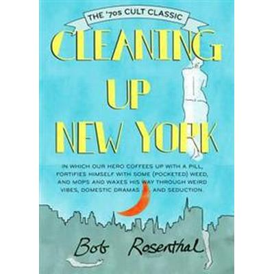 Cleaning Up New York (Pocket, 2016)