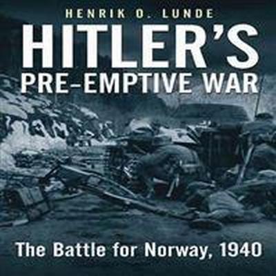 Hitler's Pre-Emptive War (Pocket, 2010)