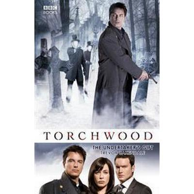 Torchwood: the undertakers gift (Pocket, 2014)
