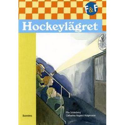 Hockeylägret (Häftad, 2006)
