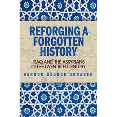 Reforging a Forgotten History (Pocket, 2016)