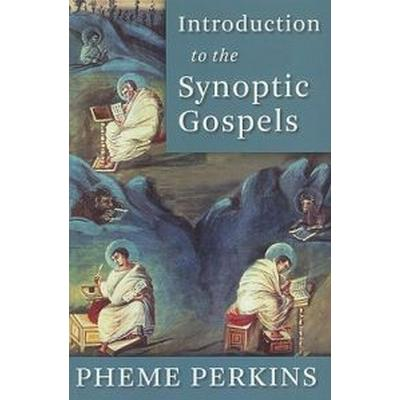 Introduction to the Synoptic Gospels (Pocket, 2009)