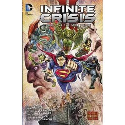 Infinite Crisis Fight for the Multiverse 2 (Pocket, 2016)