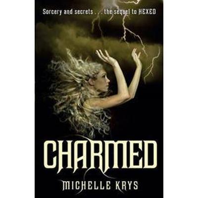 Charmed (Häftad, 2015)