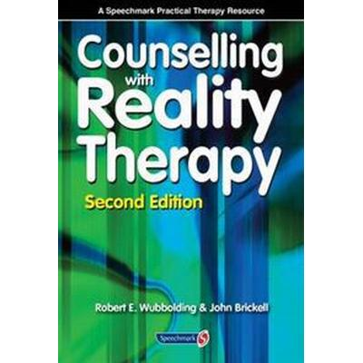Counselling with Reality Therapy (Häftad, 2015)