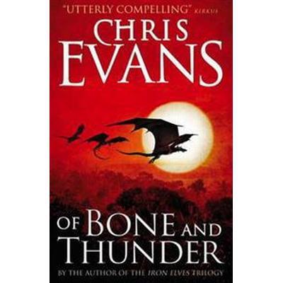 Of Bone and Thunder (Pocket, 2015)