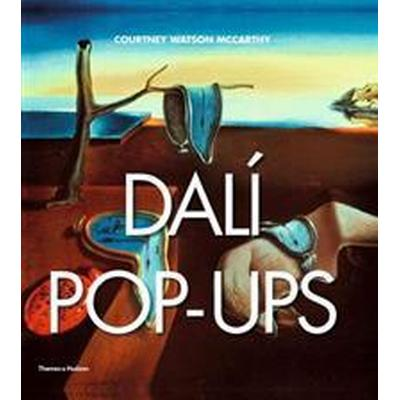 Dalí Pop-Ups (Inbunden, 2014)