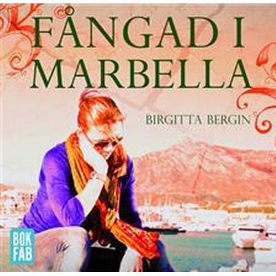 Fångad i Marbella (Ljudbok nedladdning, 2014)