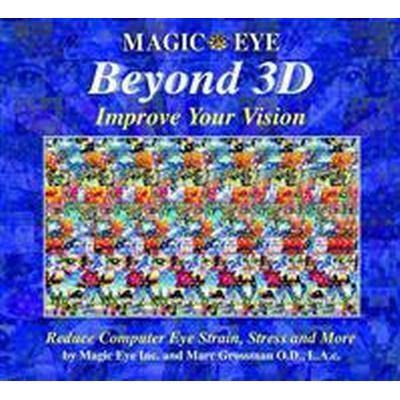 Magic Eye Beyond 3D (Inbunden, 2004)