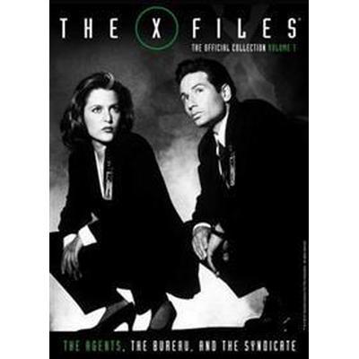 The X-Files (Pocket, 2016)