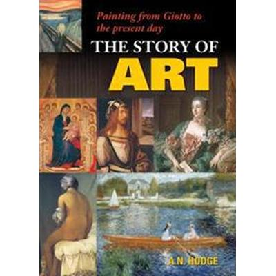 The Story of Art (Inbunden, 2015)