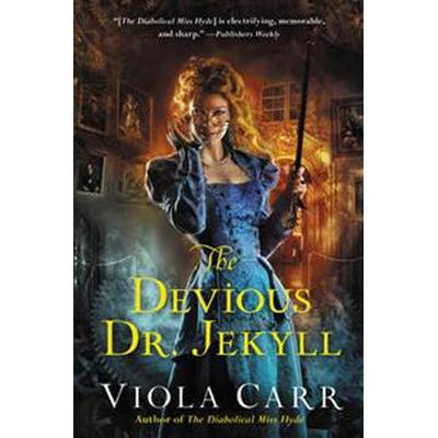 The Devious Dr. Jekyll (Pocket, 2015)