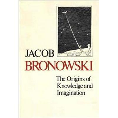 Origins of Knowledge and Imagination (Pocket, 1979)