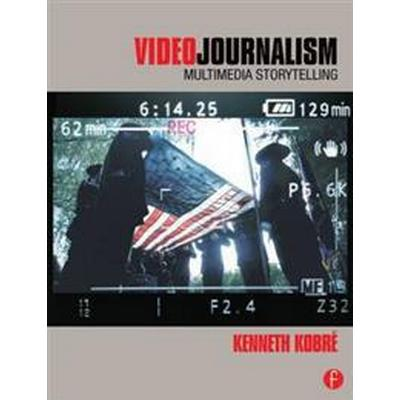 Videojournalism (Pocket, 2012)