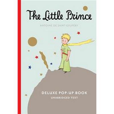 The Little Prince Deluxe Pop-Up Book (Inbunden, 2015)