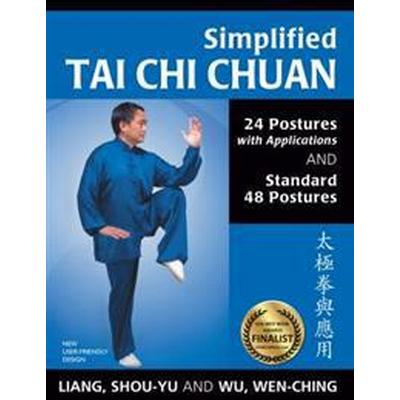 Simplified Tai Chi Chuan (Pocket, 2014)
