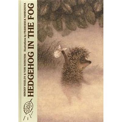 Hedgehog in the Fog (Inbunden, 2013)