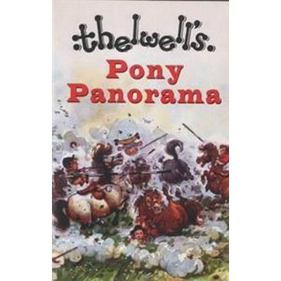 Pony Panorama (Häftad, 2011)
