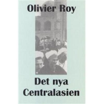 Det nya Centralasien (Pocket, 2002)