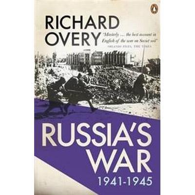 Russia's War (Häftad, 2010)
