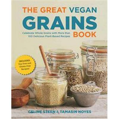 The Great Vegan Grains Book (Pocket, 2015)