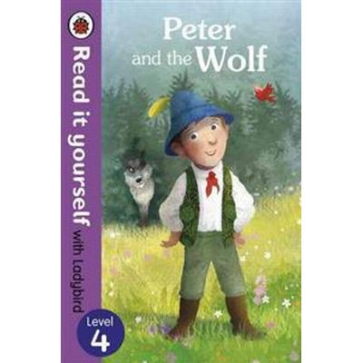 Peter and the Wolf - Read it Yourself with Ladybird (Häftad, 2015)