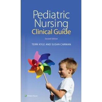 Pediatric Nursing Clinical Guide (Pocket, 2016)
