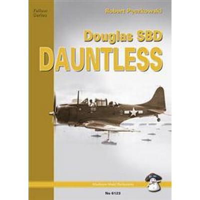 Douglas Sbd Dauntless (Pocket, 2007)