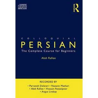 Colloquial Persian (Ljudbok CD, 2011)