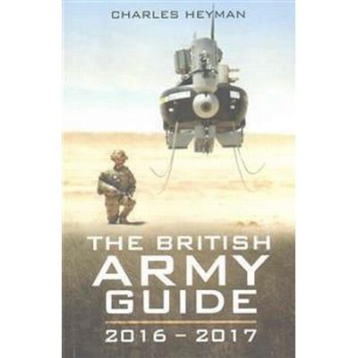 The British Army Guide 2016-2017 (Pocket, 2015)
