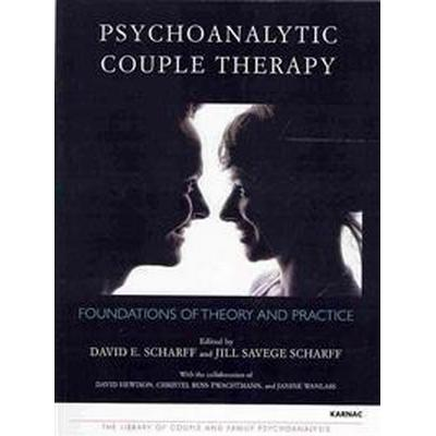 Psychoanalytic Couple Therapy (Pocket, 2014)