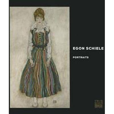 Egon Schiele (Inbunden, 2014)