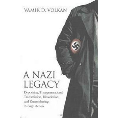 A Nazi Legacy (Pocket, 2015)