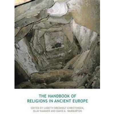 The Handbook of Religions in Ancient Europe (Inbunden, 2013)